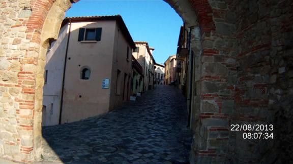 ingresso borgo san leo