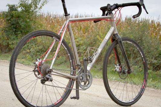 Gravel Bike Guida Allacquisto Rialbike
