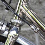 Save the steel: tutto sulle bici in acciaio