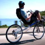 I vantaggi delle biciclette reclinate