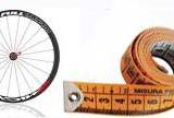 Come calcolare la circonferenza della ruota