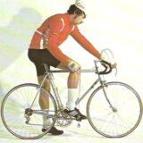come valutare le misure della bicicletta