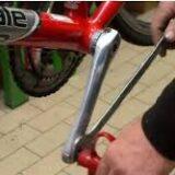 Il pedale: come smontarli
